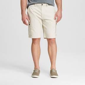 Merona Men's Big & Tall Cargo Shorts