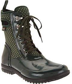 Bogs Waterproof Pull On Rain Boots - Sidney Cravat