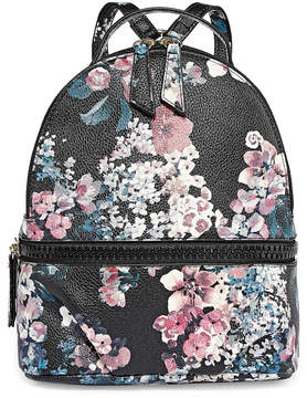 Arizona Front Zip Mini Backpack