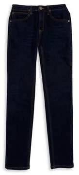 Hudson Boy's Slim Fit Jeans