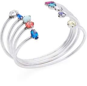Dannijo Women's Amista Cuff Bracelets (Set of 5)