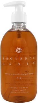 Provence Sante Fig Liquid Soap by 16.9oz Liquid Soap)