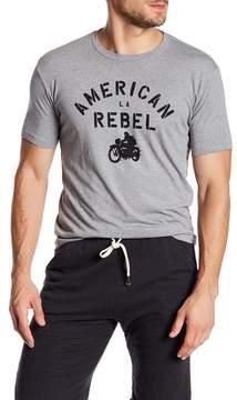 Kinetix American Rebel LA Crew Neck Tee