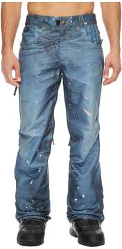 686 Deconstructd Denim Insulated Pants Men's Casual Pants