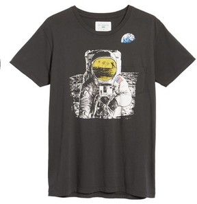 Sol Angeles Men's Space Dream Pocket T-Shirt