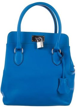 Hermes 2016 Evercolor Toolbox 20 - BLUE - STYLE