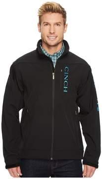 Cinch Solid Bonded Jacket Men's Jacket