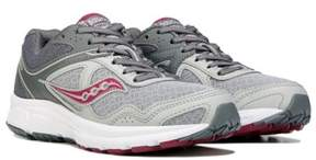 Saucony Women's Cohesion Plush Running Shoe