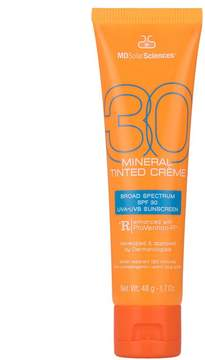 MDSolarSciences Mineral Tinted Crème SPF 30