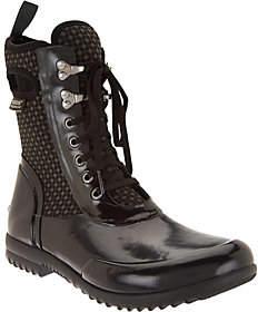 Bogs As Is Waterproof Pull On Rain Boots - Sidney Cravat