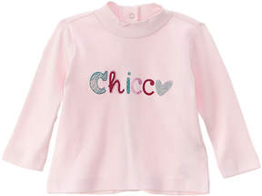 Chicco Girls' Pink Top