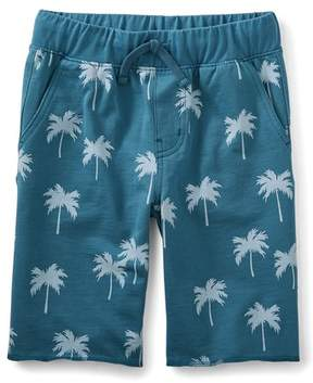 Tea Collection Cruiser Print Shorts