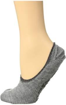 Falke Cosy Ballerina Sock Women's Crew Cut Socks Shoes