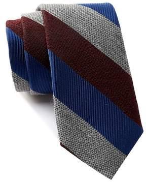 Ben Sherman Logal Stripe Tie