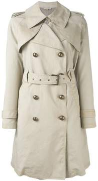 Fay trench coat