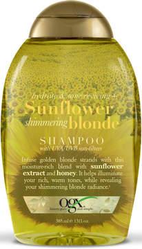 OGX Sunflower Shimmering Blonde Shampoo