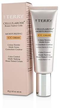 by Terry Cellularose Moisturizing CC Cream #4 Tan