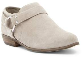 Fergie Elise Harness Ankle Boot