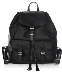 Rebecca Minkoff Alice Drawstring Backpack