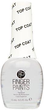 FingerPaints Top Coat