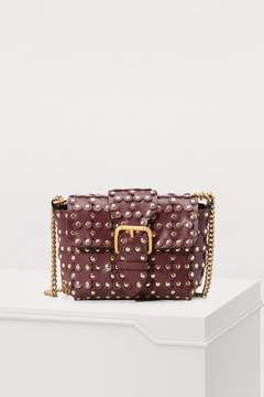 RED Valentino Flower Puzzle mini bag