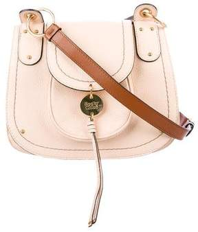See by Chloe Grained Leather Susie Bag
