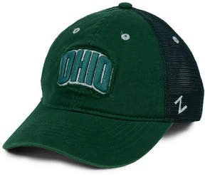 Zephyr Ohio Bobcats Homecoming Cap