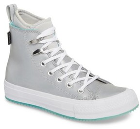 Converse Women's Ice Counter Climate Water Resistant High Top Sneaker