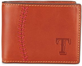 Dooney & Bourke Texas Rangers Credit Card Billfold - RANGERS - STYLE