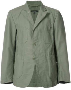 Engineered Garments classic blazer