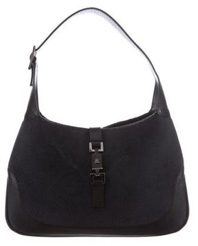 Gucci Jackie Shoulder Bag - BLUE - STYLE