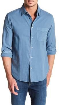 Rag & Bone Fit 3 Standard Issue Beach Shirt