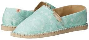 Havaianas Origine Renda Tropical Flip Flops Women's Sandals