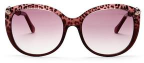 Roberto Cavalli Women's Oversized Sunglasses