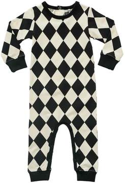 Rock Your Baby Harlequin Playsuit
