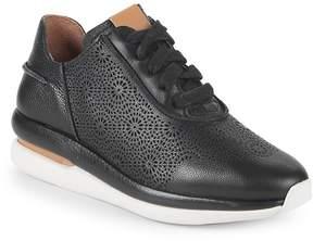 Gentle Souls Women's Raina II Leather Sneakers
