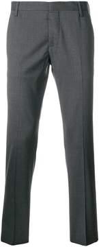 Entre Amis straight-leg trousers
