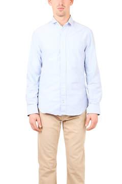 Blue & Cream Blue&Cream Blue Oxford Shirt