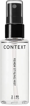 Context Travel Renew Styling Mist