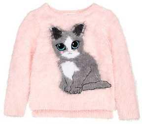 H&M Fluffy Sweater