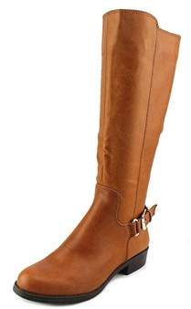 Alfani Womens Jarabina Closed Toe Knee High Fashion Boots.