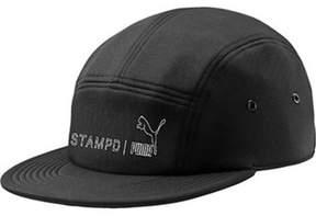 Puma Unisex Stampd Cap.