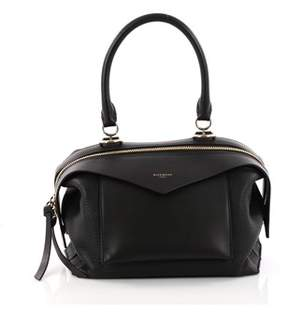 Givenchy Pre-owned: Sway Bag Leather Small