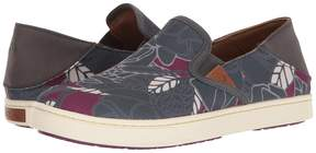 OluKai Pehuea Print Women's Shoes