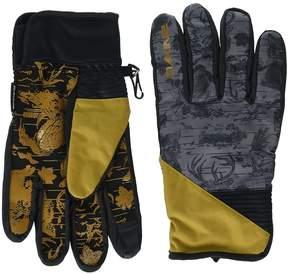 Dakine Crossfire Glove Snowboard Gloves