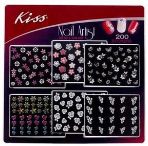 Kiss Nail Art Variety Pack