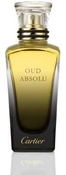 Cartier Oud Absolu/1.5 oz.