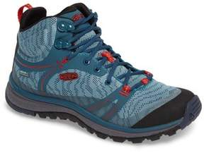 Keen Women's Terradora Waterproof Hiking Boot