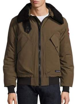Canada Goose Bromely Bomber Jacket