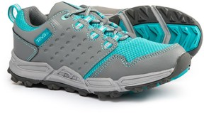 Teva Wit Trail Shoes - Waterproof (For Girls)